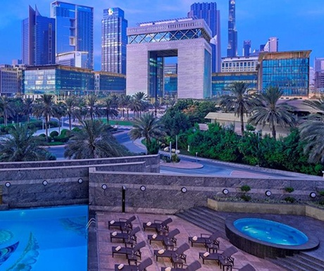 Jumeirah Emirates Towers, Dubai Club1Hotels