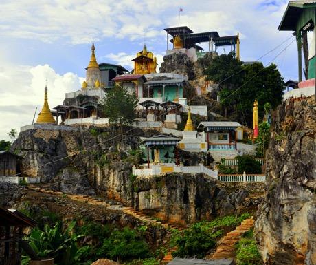 loikaws-taung-kwe-pagoda