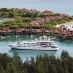 Top 5 reasons to cruise the Seychelles by luxury yacht