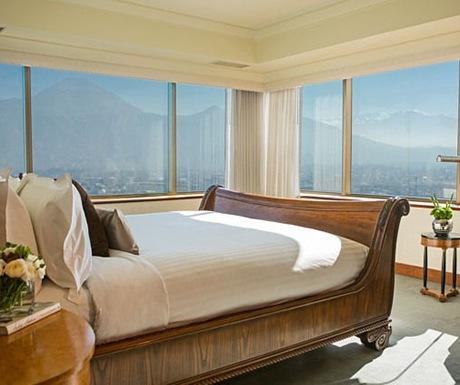 Marriott Santiago, Chile-1