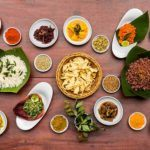 Sri Lanka's culinary delights