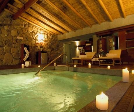 Rio Sagrado Hotel 1