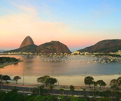 rio-sunset