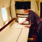 5 reasons to use your miles and points for first class and business class flights