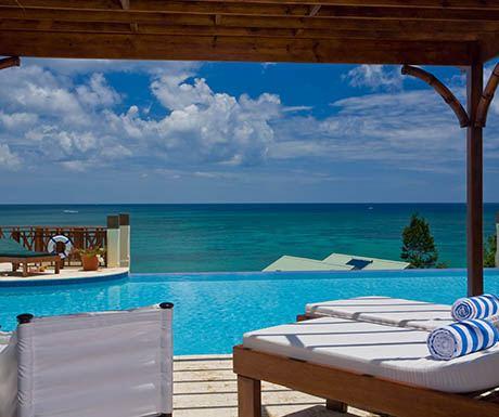 St Lucia - Calabash Cove Resort & Spa