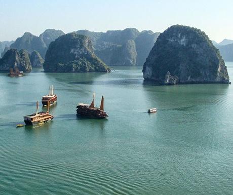 The Luxury Holiday Company Vietnam