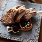 Recipe of the week: Miso lamb cutlets