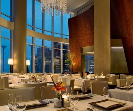 Trump International Hotel & Tower, Chicago-1