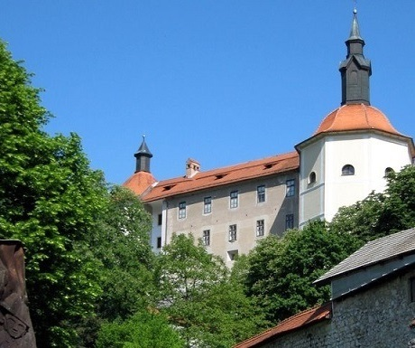5 superb experiences in Skofja Loka, Slovenia, Loka castle