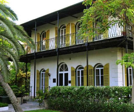 Ernest Hemingway's Home