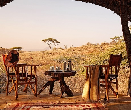 lewa safari camp - lewa conservancy