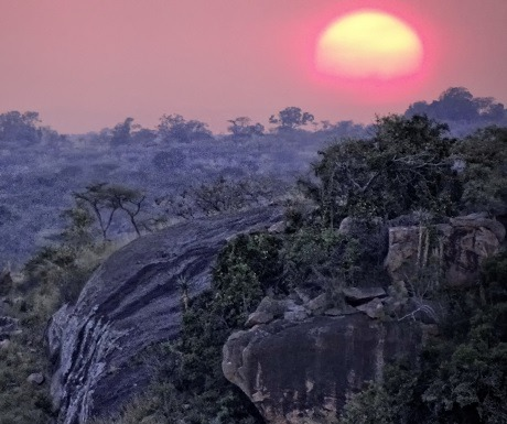Migration Camp, Serengeti National Park