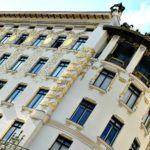 Vienna Neighbourhood: Otto Wagner House Koestlergasse