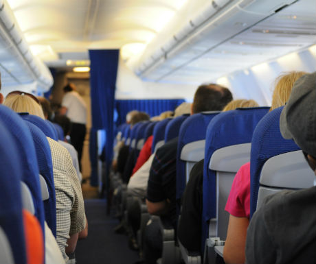 4 Things Not to do When Paying for Business Class Airfare 3