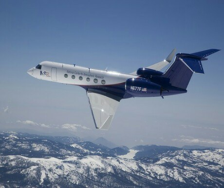 Affordable Air Charter