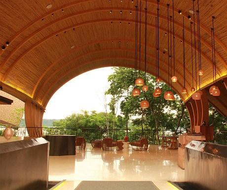 Andaz Papagayo Main Lobby