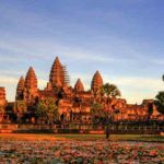 5 incredible ways to experience S.E. Asia's most iconic sites