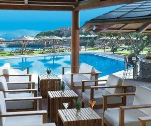 Special feature: Elounda Peninsula All Suite Hotel, Elounda, Crete