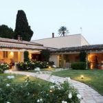 A Sicilian gem: Donna Coraly Resort
