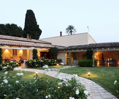 Donna Coraly - Resort