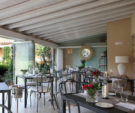 Donna Coraly - Restaurant