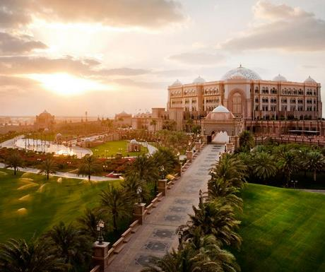 Emirates Palace ALTB