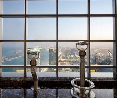Etihad Towers ALTB