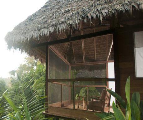 Inkaterra Hacienda Concepcion Tambopata