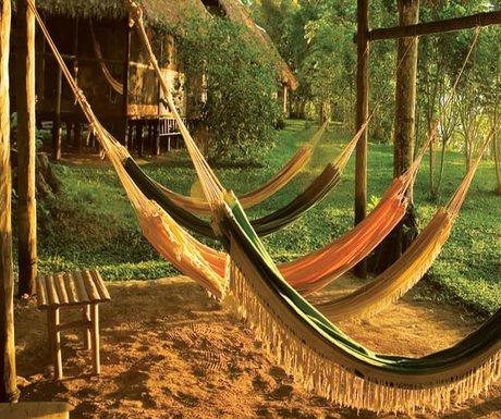 Inkaterra Reserve Amazonica Tambopata