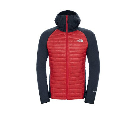 Jacket from North Face