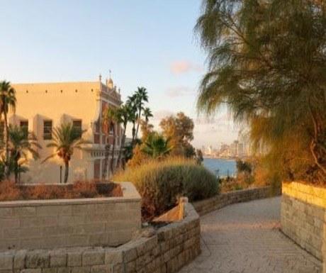 Jaffa-Old-City