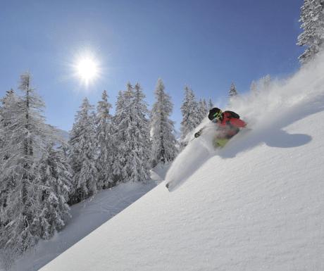 KL_skier