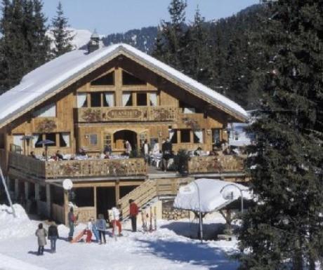 Le Blanchot Mountain Resort