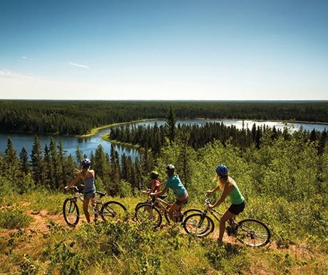 Prairieland Saskatoon