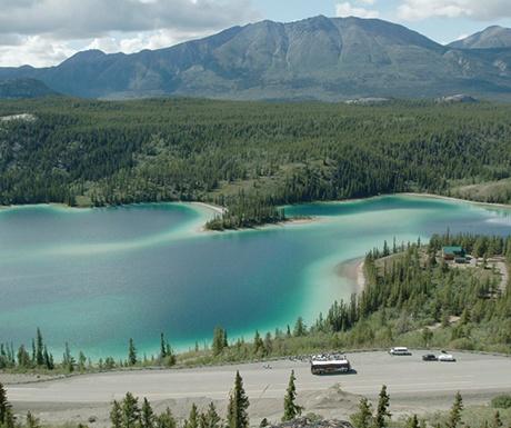 Remote Yukon