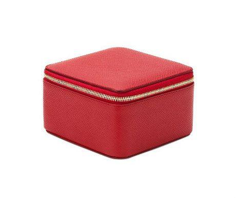 Smythson watch box