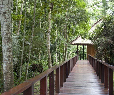 Sustainable Travel, Choose Eco-Friendly Accommodation