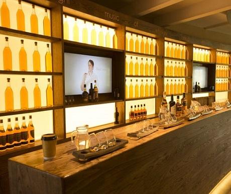 Whiskey Museaeum