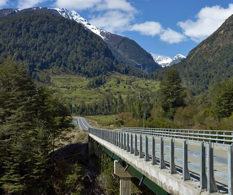 austral-route