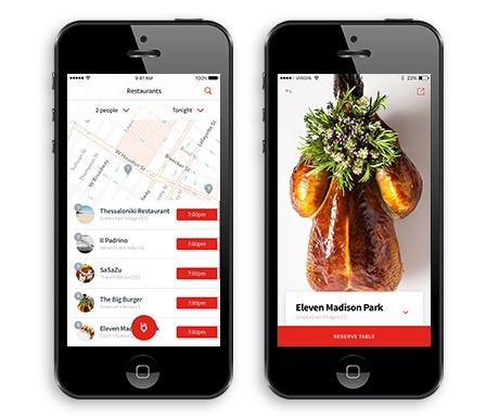 bellhop, concierge apps