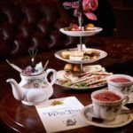 London's 5 best afternoon teas