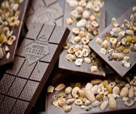 Best chocolate stores in Paris - Michel Cluizel