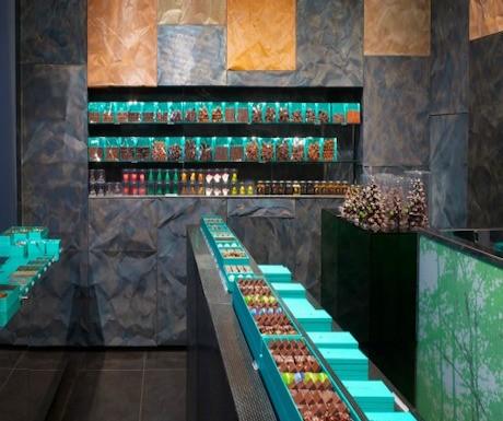 Best chocolate stores in Paris - Patrick Roger