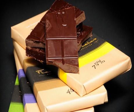Best chocolate stores in Paris - Pralus