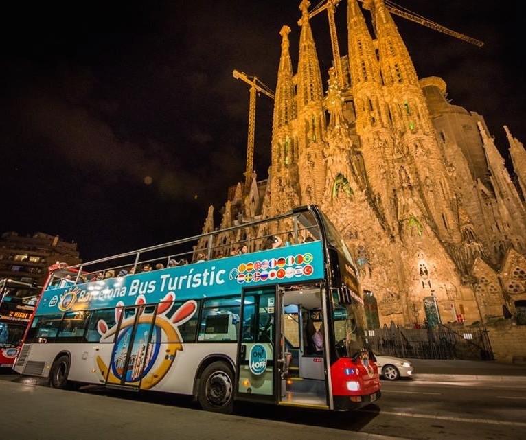 Bus Turístic