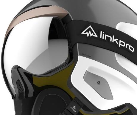 Linkpro explorer 1 safety helmet