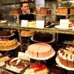 Austrian Cakes: Patisserie Demel