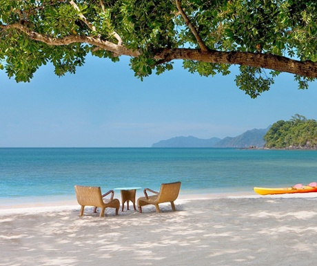 Beach LTB