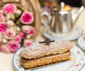 9 of the best tea rooms in Paris