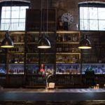 Top 5 bars in Edinburgh